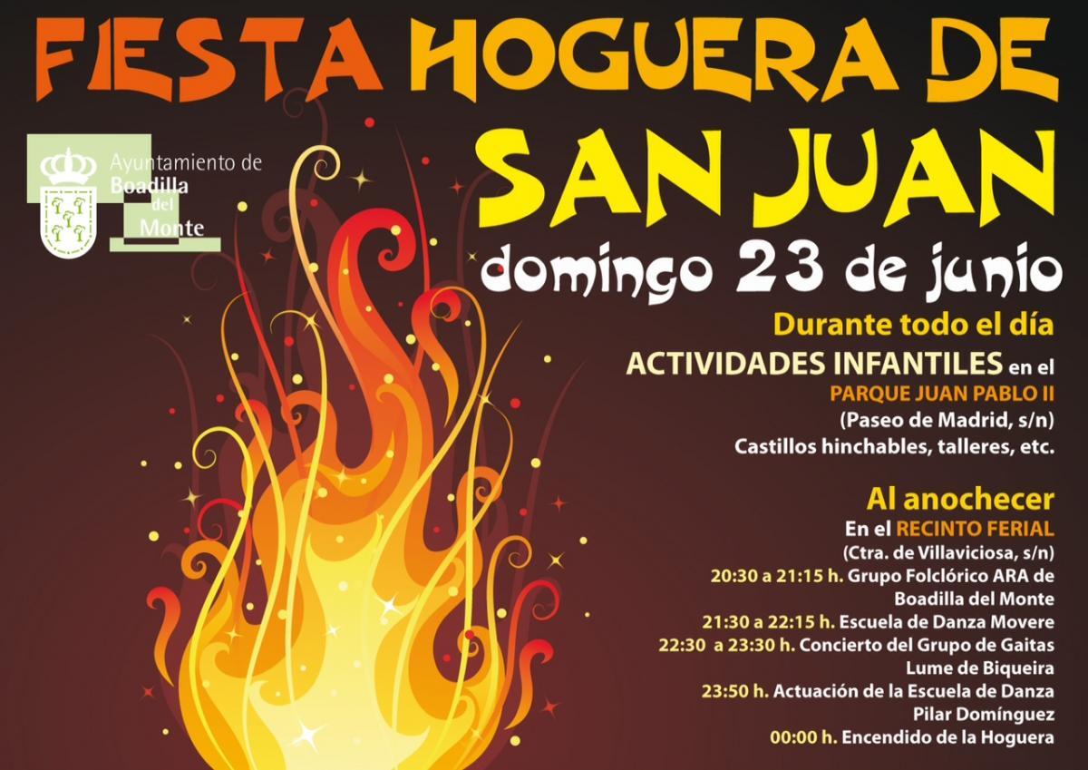 Noche de San Juan en Barcelona: Fuegos artificiales para recibir a Sant Joan el 24 de junio